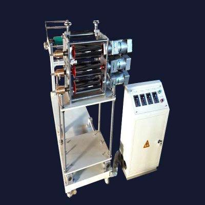 淋膜机的电动机维护工作