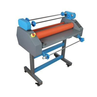 890 a laminating machine